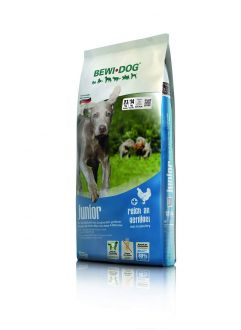 BEWI DOG Junior 12,5 kg