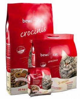 Bewi Cat Crocinis 5 kg