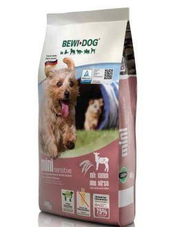 Granule pro psy Bewi Dog Mini Sensitive 800 g