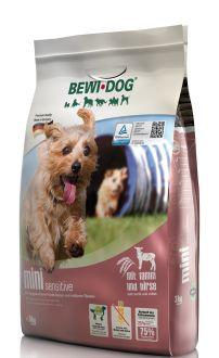 Granule pro psy Bewi Dog Mini Sensitive 3 kg