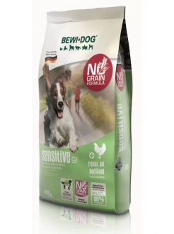 Granule BEWI DOG Sensitive GF 3 kg