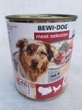 BEWI DOG konzerva krocan 800 g