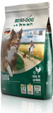 Granule pro psy Bewi Dog Basic rich in poultry 3 kg