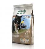 Granule pro psy Bewi Dog Lamm & reis 3 kg